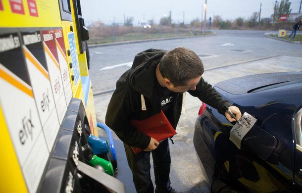 Record de consum: BMW 520d xDrive a traversat România dus-întors cu media de 4.0 litri/100 kilometri - Poza 10