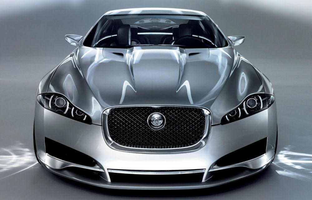 Jaguar promite cel mai rafinat sedan de clasă medie din lume - Poza 1