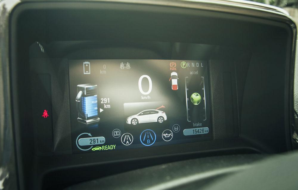 Test de (in)compatibilitate: România anului 2013 vs. maşinile electrice - Poza 22