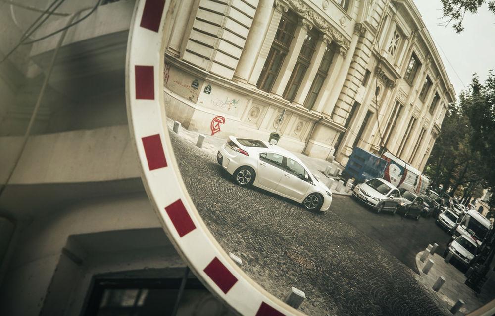 Test de (in)compatibilitate: România anului 2013 vs. maşinile electrice - Poza 14