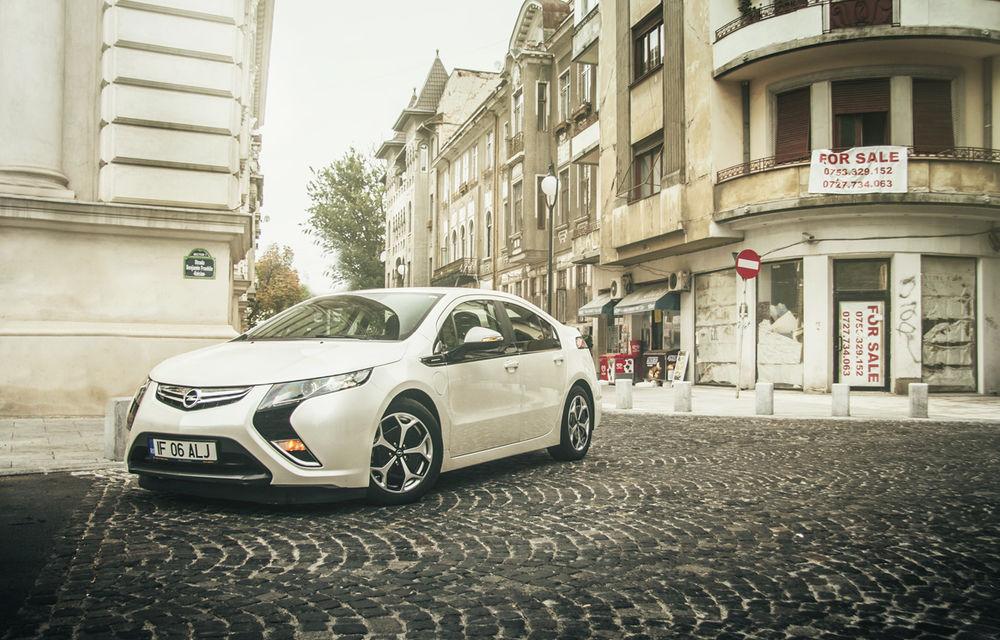Test de (in)compatibilitate: România anului 2013 vs. maşinile electrice - Poza 1