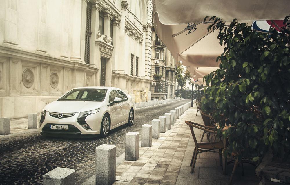 Test de (in)compatibilitate: România anului 2013 vs. maşinile electrice - Poza 4