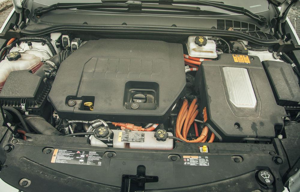 Test de (in)compatibilitate: România anului 2013 vs. maşinile electrice - Poza 26