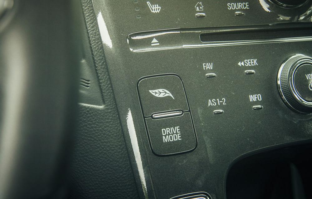 Test de (in)compatibilitate: România anului 2013 vs. maşinile electrice - Poza 24