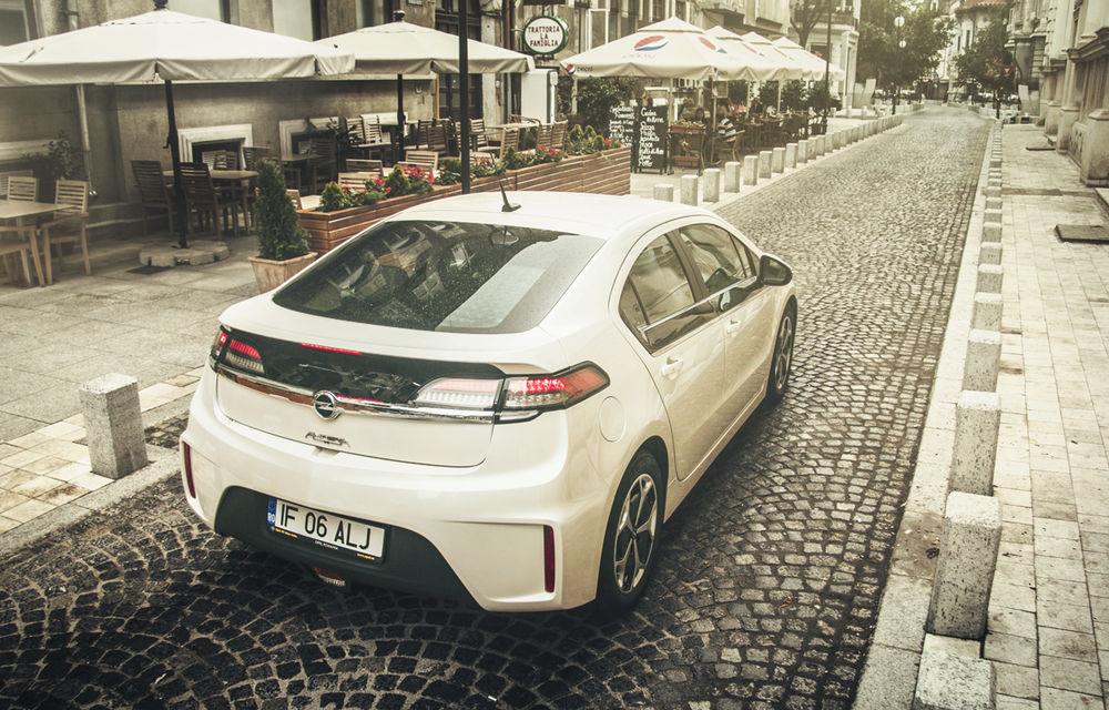 Test de (in)compatibilitate: România anului 2013 vs. maşinile electrice - Poza 7