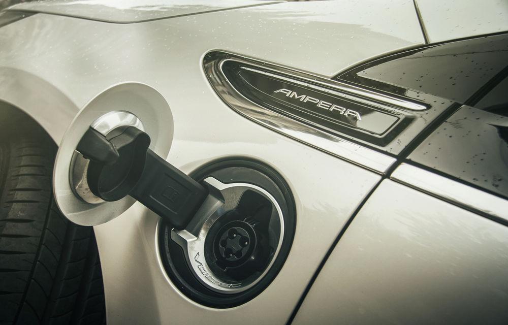 Test de (in)compatibilitate: România anului 2013 vs. maşinile electrice - Poza 12
