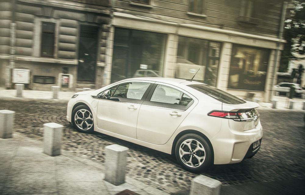 Test de (in)compatibilitate: România anului 2013 vs. maşinile electrice - Poza 8