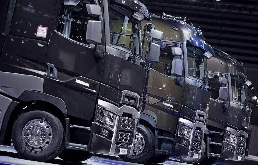 Renault Trucks a lansat noua sa gamă în România - Poza 4