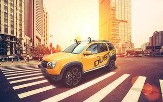 Duster Detour, conceptul care marchează debutul SUV-ului pe piaţa din Africa de Sud