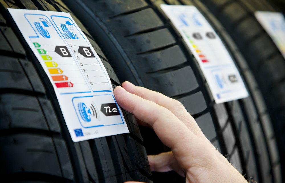 Studiu: 71% dintre clienţii de pneuri noi au ales o anvelopă în funcţie de eticheta de eficienţă - Poza 1