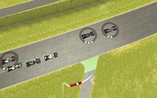 F1 Challenge - un nou joc oficial de Formula 1 disponibil doar pentru iPhone şi iPad