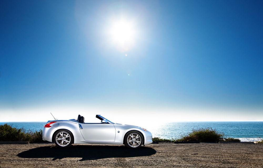 Secretele celor mai buni fotografi auto din lume (1): Nate Hassler - Poza 3