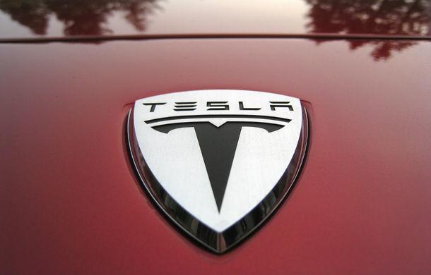 """Şeful Audi SUA: """"Tesla este un brand cool despre care vorbeşte toată lumea"""" - Poza 1"""