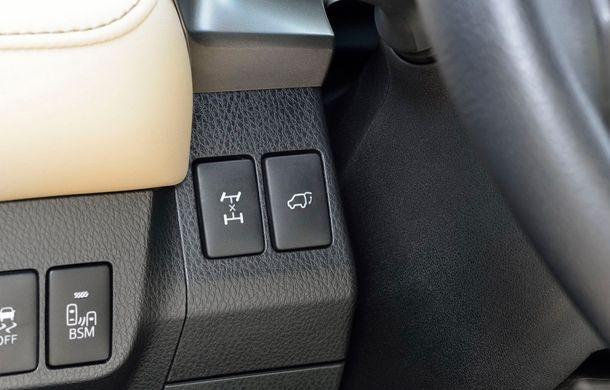 Toyota RAV4 primeşte o nouă versiune şi o echipare îmbunătăţită - Poza 40