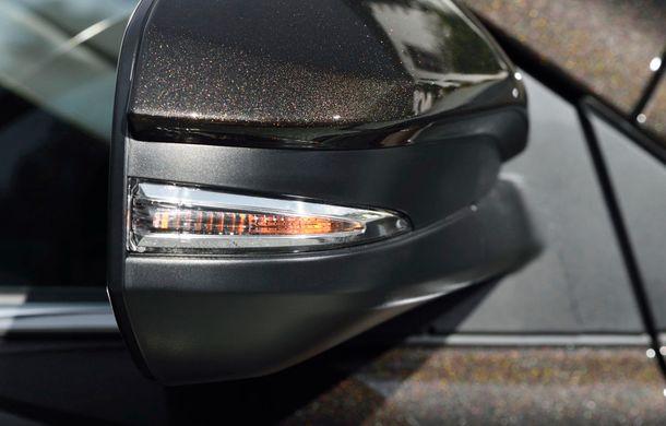 Toyota RAV4 primeşte o nouă versiune şi o echipare îmbunătăţită - Poza 19