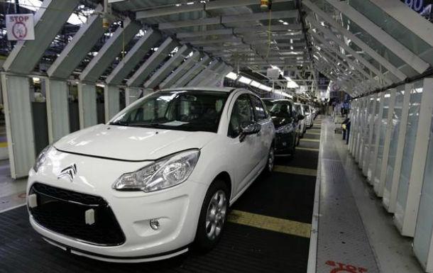 PSA Peugeot-Citroen închide o fabrică veche de 40 de ani din Franţa - Poza 1