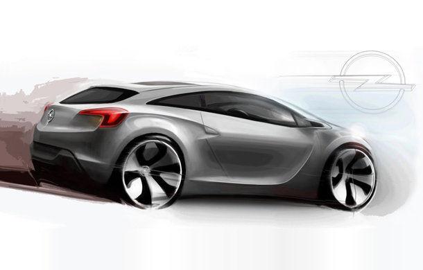 """Reuters: """"Viitorul Opel Corsa ar putea fi dezvoltat fără ajutorul PSA Peugeot-Citroen"""" - Poza 1"""