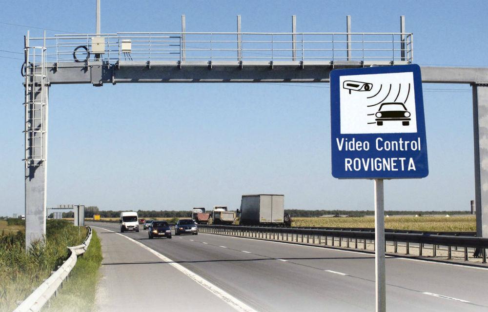România: CNADNR a activat 18 camere noi pentru verificarea rovinietei - Poza 1
