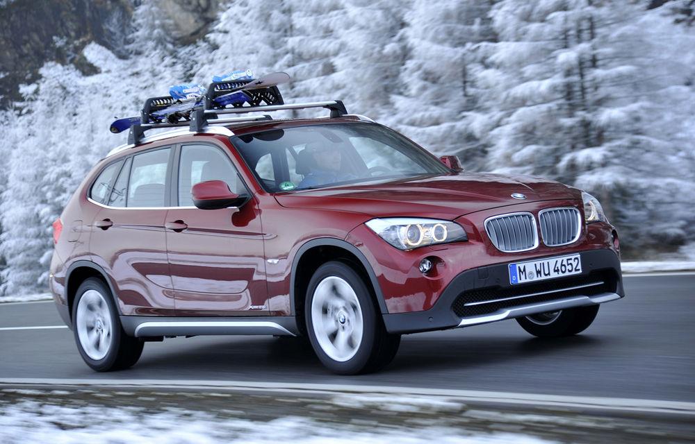 Recall BMW: 176.000 de maşini turbo pe benzină sunt rechemate în service pentru verificări - Poza 1