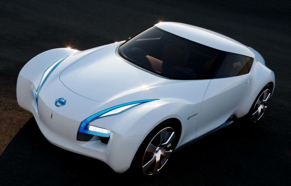 """Şeful Nissan: """"Toyota GT86 e o maşină pentru publicul de 50 de ani. Noi vom face un coupe pentru tineri"""" - Poza 1"""