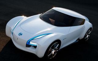 """Şeful Nissan: """"Toyota GT86 e o maşină pentru publicul de 50 de ani. Noi vom face un coupe pentru tineri"""""""