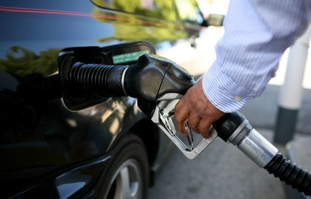 Guvernul introduce din 2014 o acciză de şapte eurocenţi în preţul carburanţilor - Poza 1