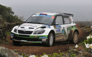 Raliul Greciei a obţinut un loc în ERC după excluderea din WRC