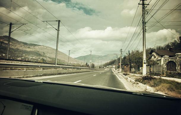 #batelpedavid: Am încercat (şi, parţial, am reuşit) să batem recordul de consum al lui Claudiu David cu BMW 520d xDrive - Poza 12