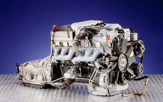 Mercedes-Benz pregăteşte revenirea la motoarele cu şase cilindri în linie