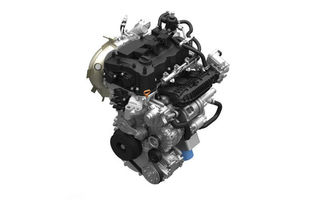 Honda introduce o nouă familie de motoare VTEC Turbo de un litru, 1.5 şi 2.0 litri