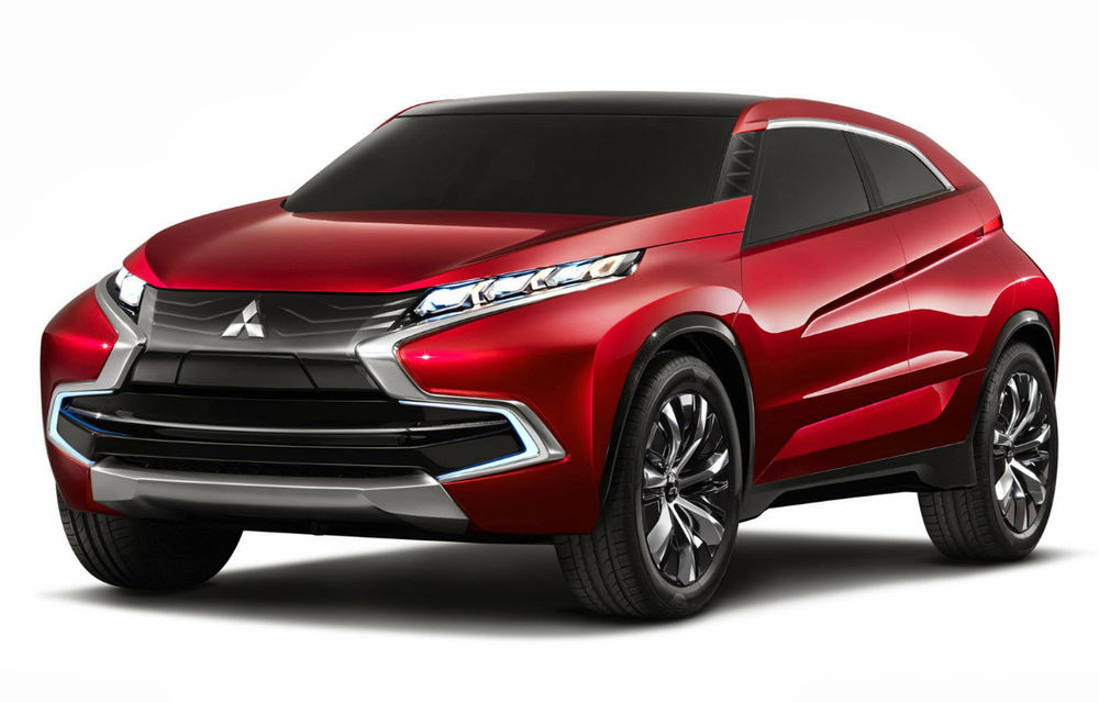 Mitsubishi consideră că SUV-urile hibride plug-in vor avea succes în Europa - Poza 1