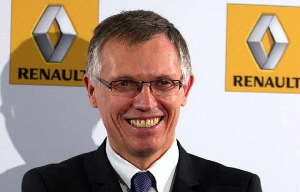 Carlos Tavares, fostul COO Renault, ar putea deveni şeful PSA Peugeot-Citroen - Poza 1