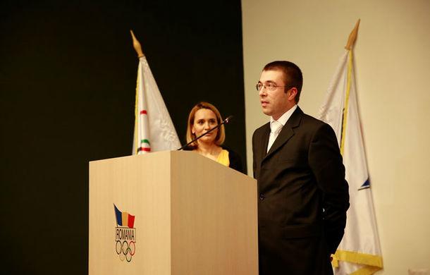 Renault va continua să sponsorizeze sportivii români până în 2016, la Jocurile Olimpice de la Rio - Poza 7