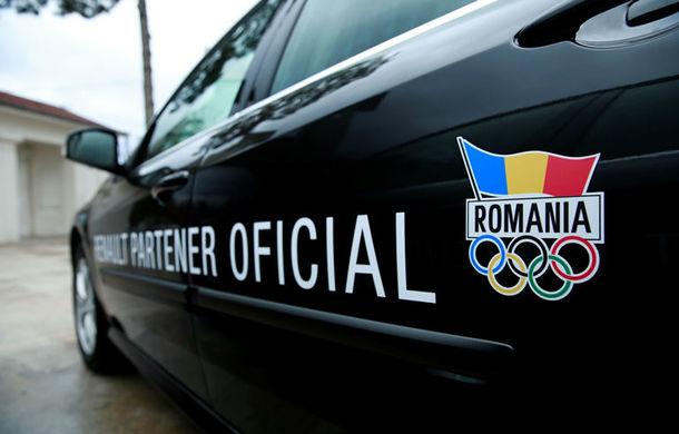 Renault va continua să sponsorizeze sportivii români până în 2016, la Jocurile Olimpice de la Rio - Poza 5