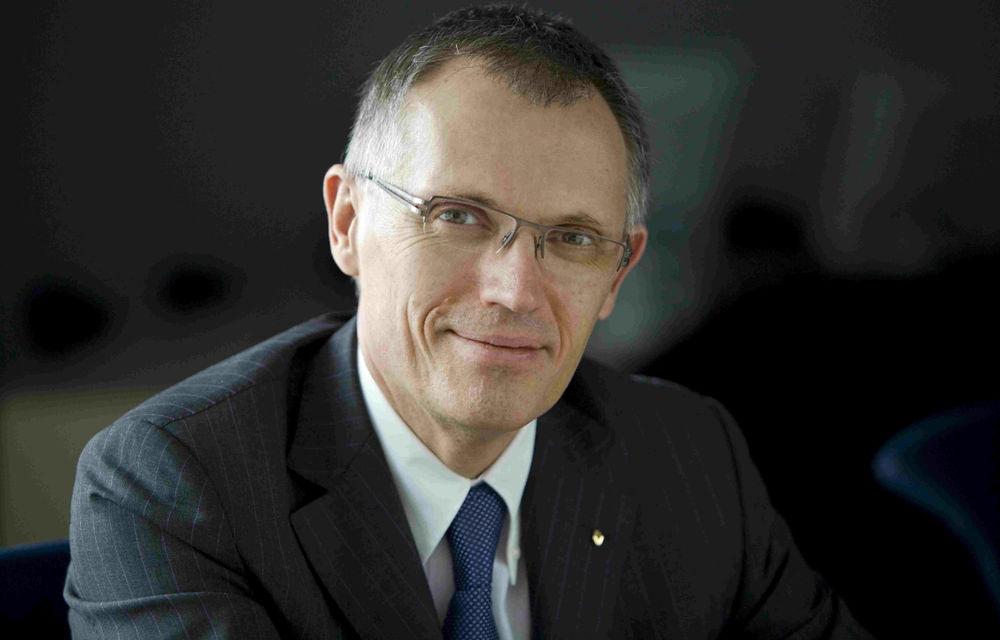 PSA Peugeot Citroen confirmă: Carlos Tavares, fostul COO Renault, va conduce grupul francez - Poza 1