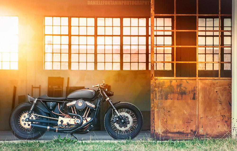 Secretele celor mai buni fotografi auto din lume (4): Daniele Fontanin - Poza 16