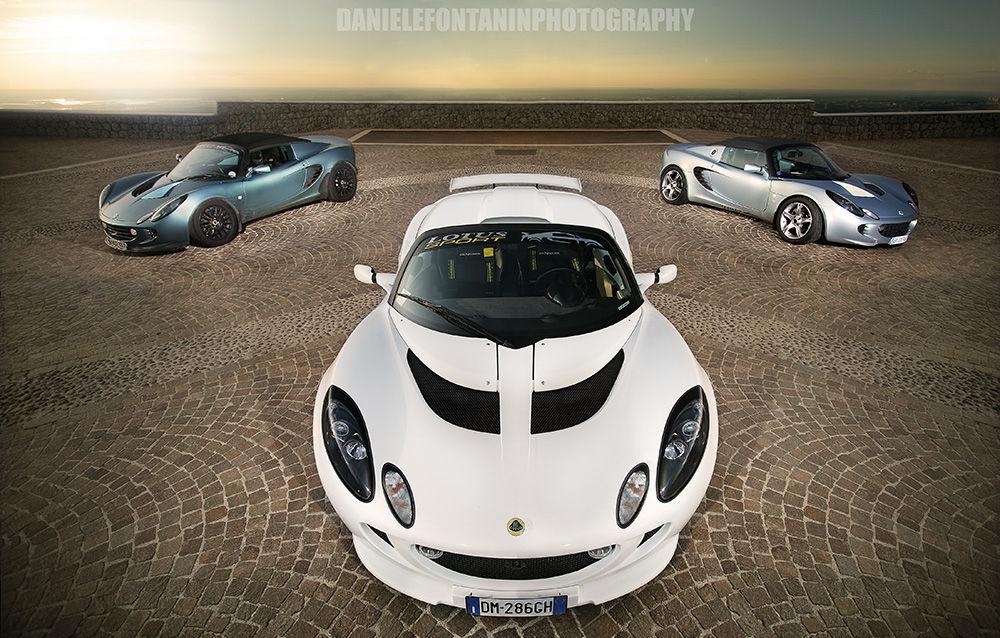 Secretele celor mai buni fotografi auto din lume (4): Daniele Fontanin - Poza 2