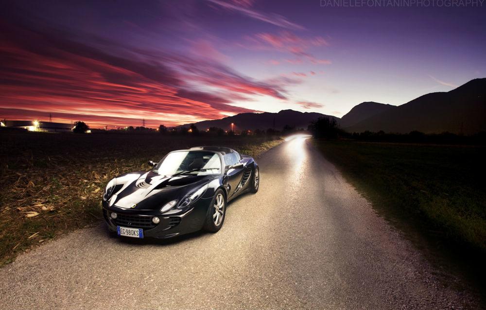 Secretele celor mai buni fotografi auto din lume (4): Daniele Fontanin - Poza 28
