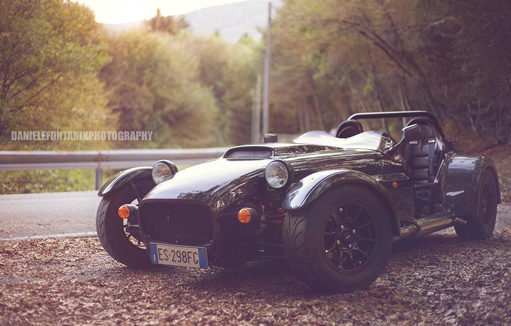 Secretele celor mai buni fotografi auto din lume (4): Daniele Fontanin - Poza 23