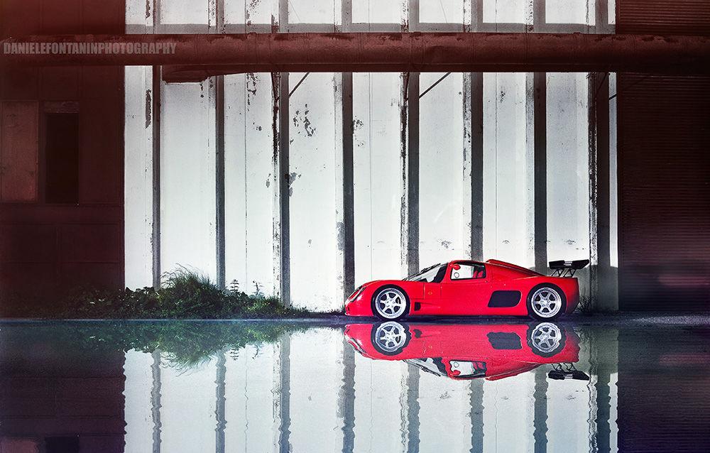 Secretele celor mai buni fotografi auto din lume (4): Daniele Fontanin - Poza 8