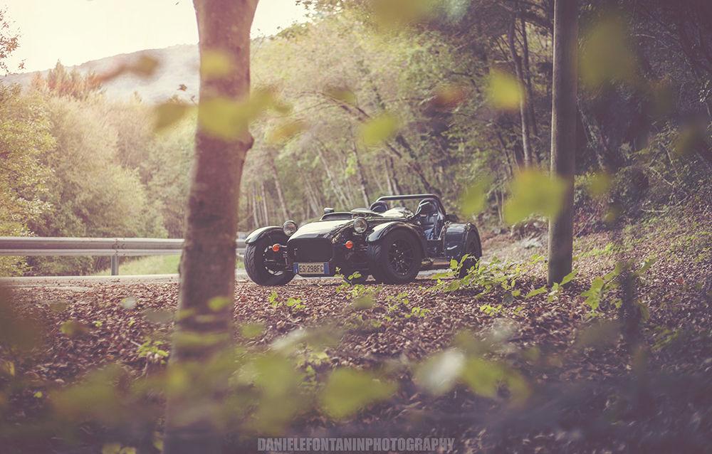 Secretele celor mai buni fotografi auto din lume (4): Daniele Fontanin - Poza 22