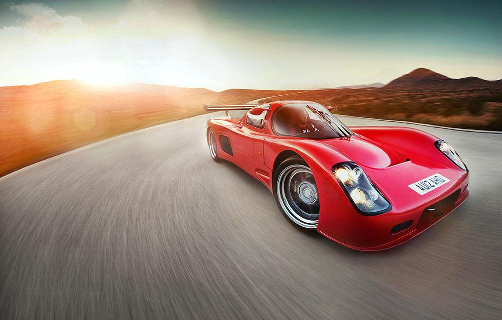 Secretele celor mai buni fotografi auto din lume (4): Daniele Fontanin - Poza 1