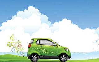 Comisia Europeană a amânat cu un an aplicarea integrală a limitei de 95 grame CO2/km