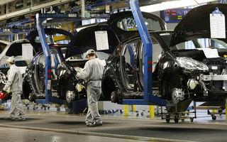 PSA Peugeot-Citroen investeşte 90 de milioane de euro în uzina care va produce înlocuitorul lui 5008