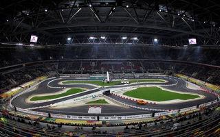 Ediţia Race of Champions din acest an a fost anulată