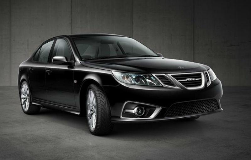 Saab a prezentat generaţia 2014 a lui 9-3, proaspăt introdusă în producţie - Poza 3
