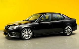 Saab a prezentat generaţia 2014 a lui 9-3, proaspăt introdusă în producţie