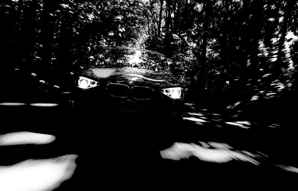 Secretele celor mai buni fotografi auto din lume (5): Dragoş Savu - Poza 6