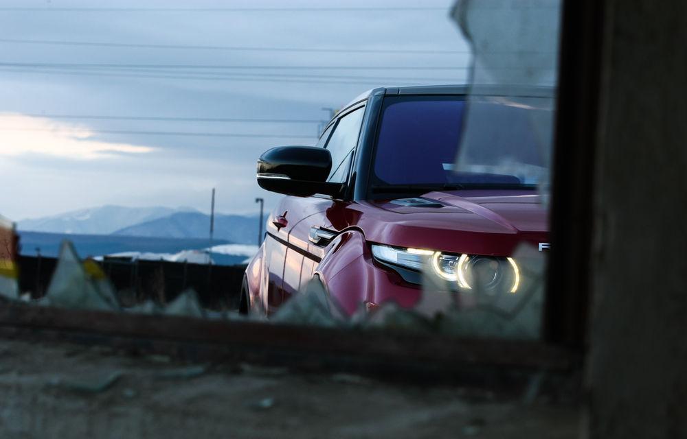 Secretele celor mai buni fotografi auto din lume (5): Dragoş Savu - Poza 1