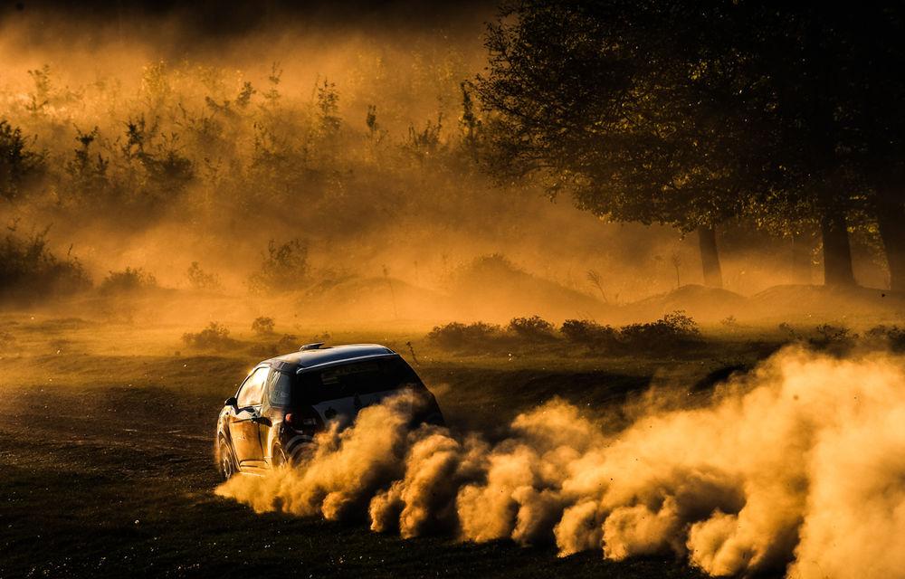 Secretele celor mai buni fotografi auto din lume (5): Dragoş Savu - Poza 14